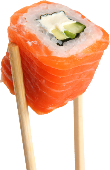 Salmon Sushi Transparent Picture PNG Images