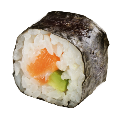 SushiRoll  Cut Out PNG Images