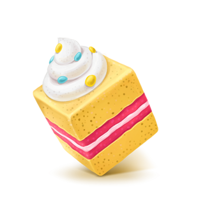 Cake Sweet Icon Png PNG Images