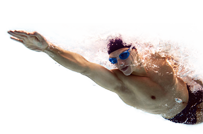 Swimming Background PNG Images