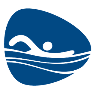 Swimming Vector PNG Images