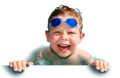 Swimming Kids Png PNG Images