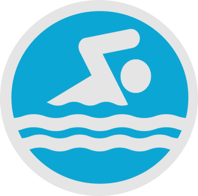 Swimming, Swim Logo Png PNG Images