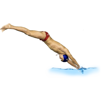 Swimming Free Transparent PNG Images