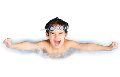 Swimming Free PNG Images