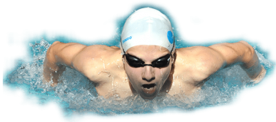 Swimming Photo Transparent PNG Images