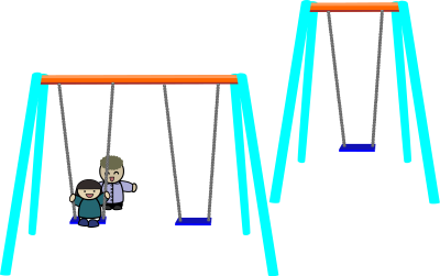 Swing HD Image PNG Images