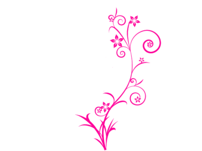 Floral Swirls Free Download PNG Images