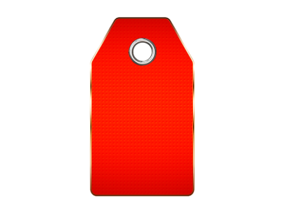 Red Tag Transparent Picture Hd Download PNG Images