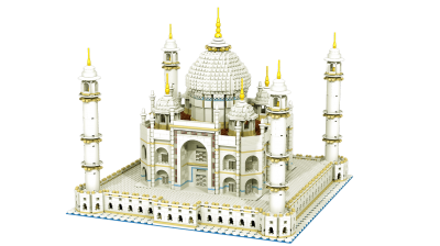 Taj Mahal Cut Out Png PNG Images