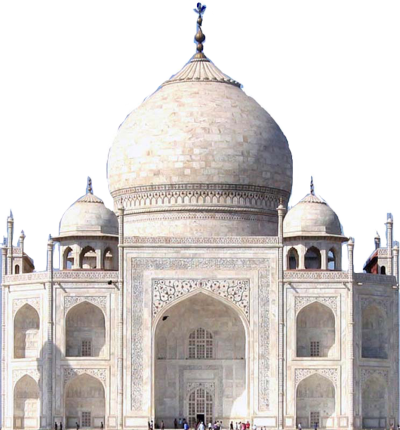 Taj Mahal Free Download Transparent PNG Images
