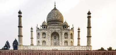 Taj Mahal Photos PNG Images