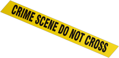 Police Tape Png Transparent Crime Scene Do Not Cross PNG Images