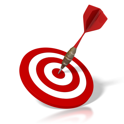 Target Simple PNG Images