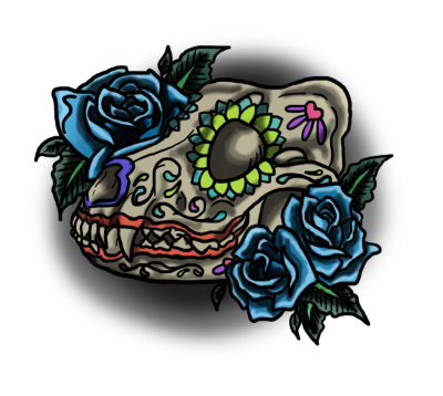 Mixedintentions Tattoo Design PNG Images