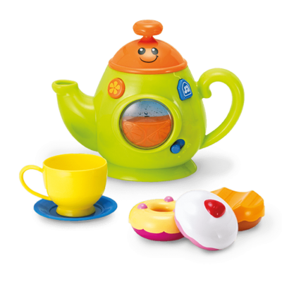 Tea Set Games Transparent PNG Images