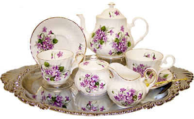 Gift Tea Set Wonderful Picture Images PNG Images