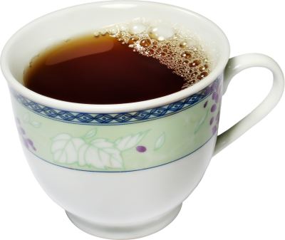 Tea Background PNG Images