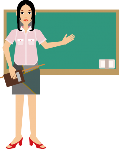 Teacher Clipart Picture HD PNG Images