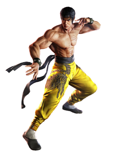 Tekken Transparent Picture, Marshall Law PNG Images