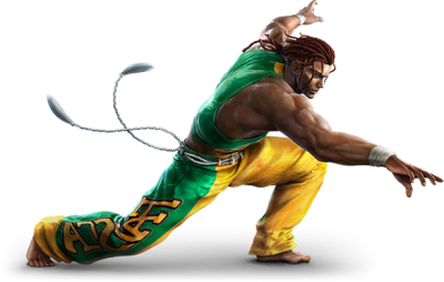 Eddy, Tekken Photos PNG Images