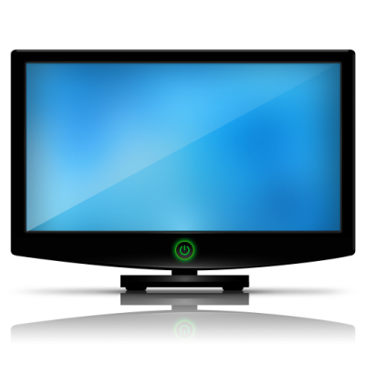 Television Clipart File PNG Images