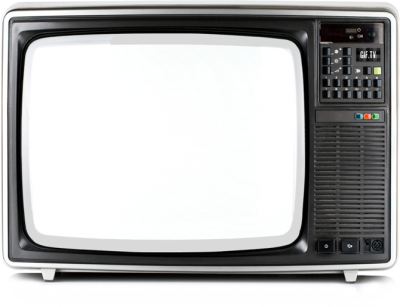 Television Best PNG Images