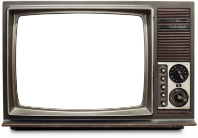 Download Television PNG Images