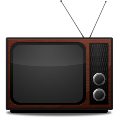 Television Free PNG Images