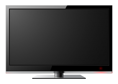 Television Free Cut Out PNG Images