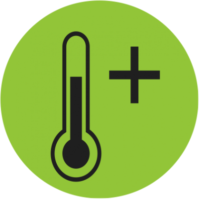 Green Temperature Png Pictures PNG Images