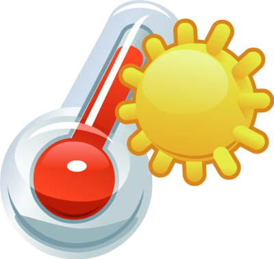 Red, Sunset, Warm, Weather Temperature Png