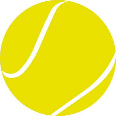 Tennis Ball Transparent Background PNG Images
