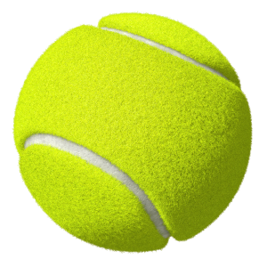 Tennis Ball Picture PNG Images