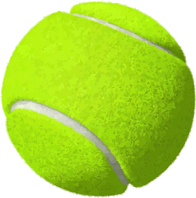 Tennis Ball Best Image PNG Images