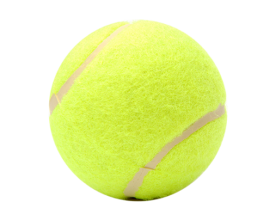 Tennis Ball High Quality PNG Images