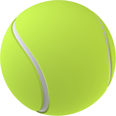 Tennis Ball Free Download Transparent PNG Images