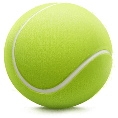 Tennis Ball Icon Clipart 11 PNG Images