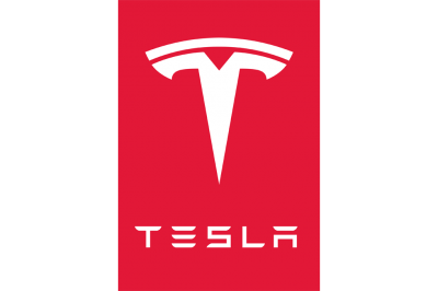 Tesla Logo PNG Picture PNG Images