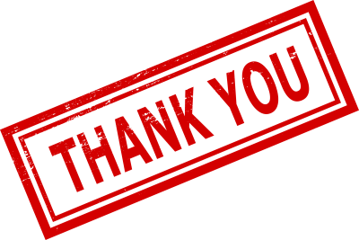 Thank You Clipart PNG Photos PNG Images