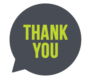 Thank You Free Cut Out PNG Images