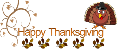 Happy Thanksgiving From The Reader Service Pictures PNG Images