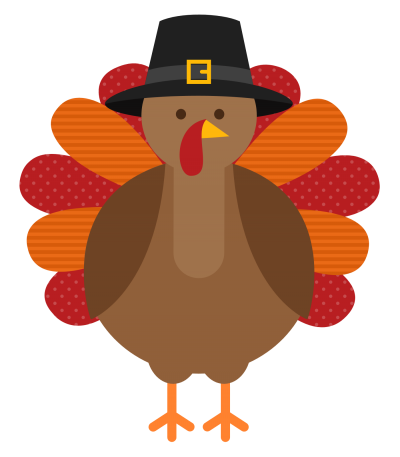 Thanksgiving Bird Png  PNG Images