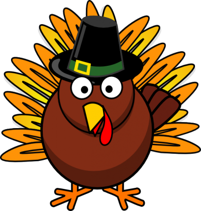 Thanksgiving Chicken Png PNG Images