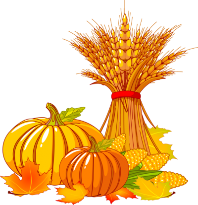 Thanksgiving Pumpkin Png Clipart PNG Images