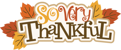 Thanksgiving Transparent Images   PNG Images