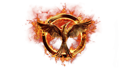 The Hunger Games Background Image