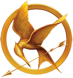 The Hunger Games Clipart PNG Photos