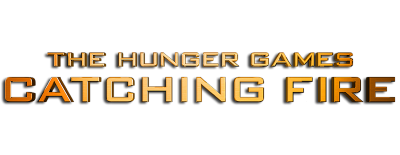 The Hunger Games Fire Text Clipart