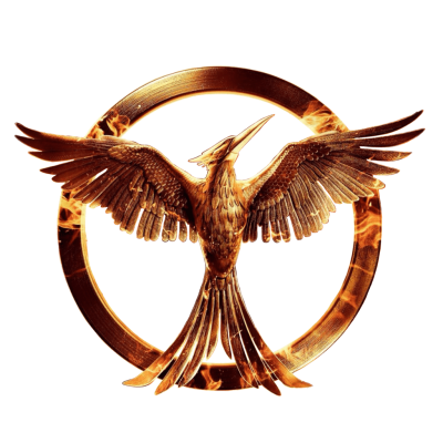 Symbol Of The Hunger Games